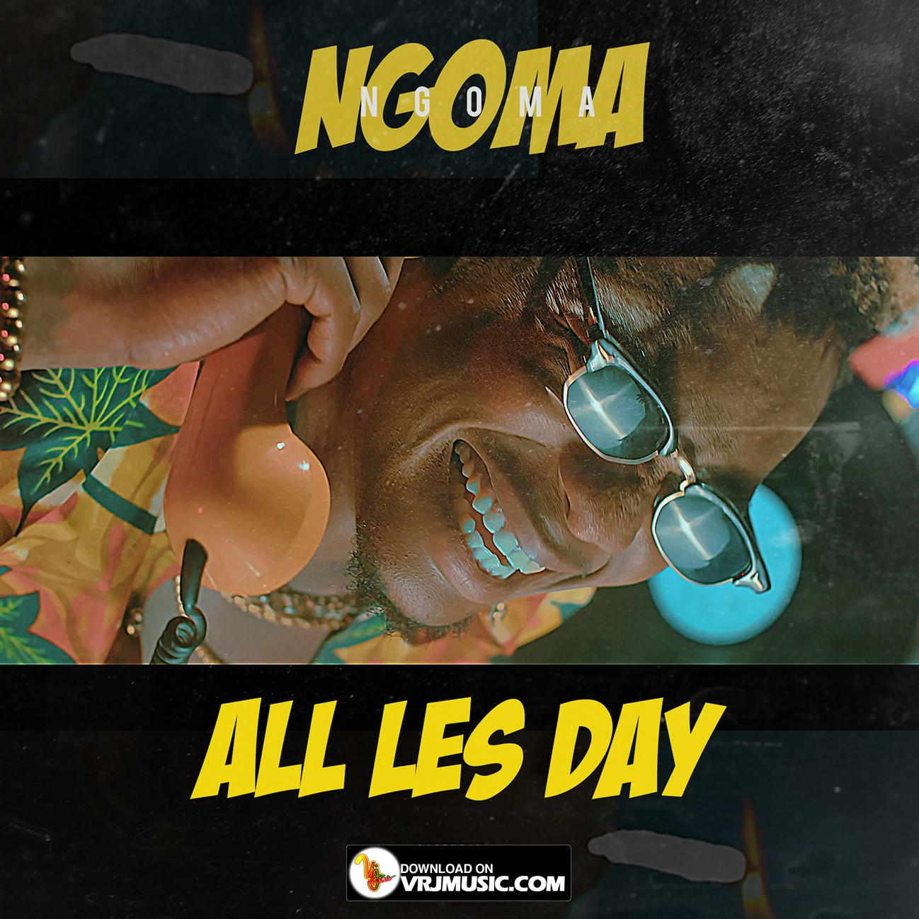 All Les Day